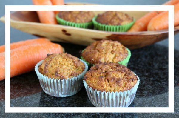 Low Carb Ruebli Muffins Toujoursstyle Com
