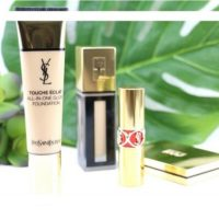 YSL Touch Éclat All-In-One Glow Foundation