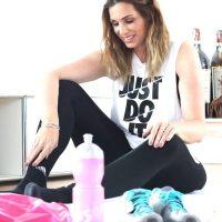Die besten CrossFit Übungen für zu Hause