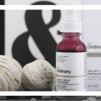 The Ordinary Peeling Solution: Der Bestseller unter den Säurepeelings