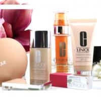 Leichtes Sommer-Make-up mit Clinique